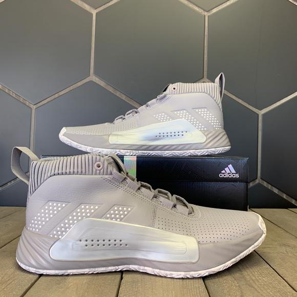 adidas Shoes   Adidas Sm Lillard Dame 5